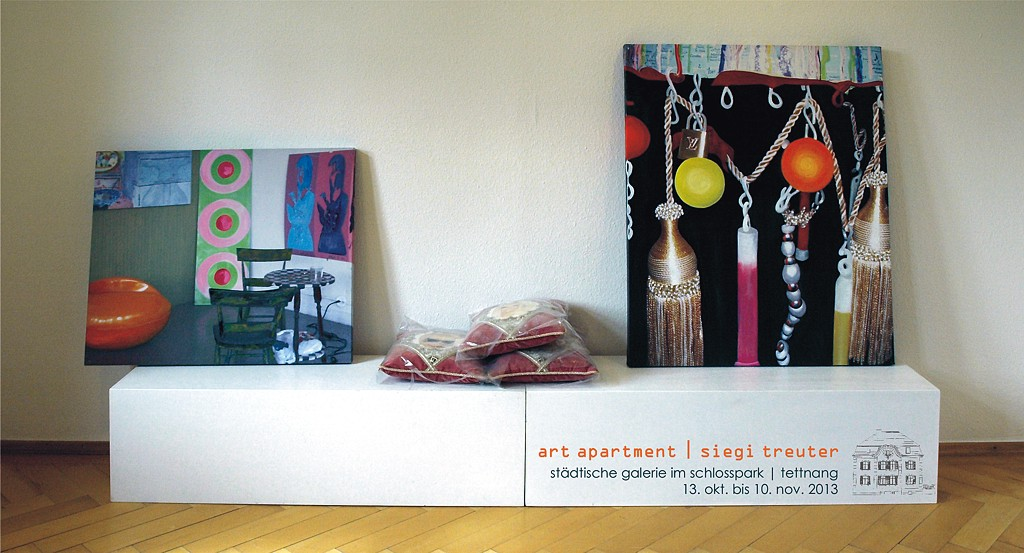 art apartement