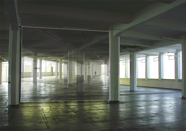 Transparentfolie - Sulz